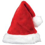 Hat Santa One Size