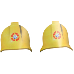 8 Party Hats Fireman Sam