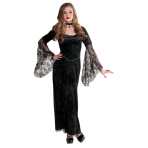 Teen Costume Gothic Temptress Age 14 - 16 Years