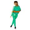 Adult Costume TMNT Women Size XL