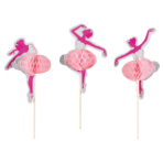 10 Deco Picks Ballet