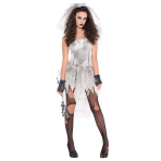 Ladies' Costume Drop Dead Gorgeous Size S