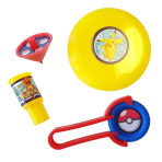 Favour Pack Pokemon Plastic 24 Pieces