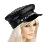 Rocker cap