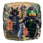 """Standard """"Lego Ninjago"""" Foil Balloon, S60, packed, 43cm"""