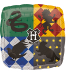 Standard Harry Potter Foil Balloon S60 packaged