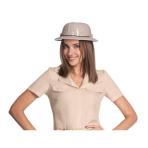 Hat Safari Adult