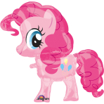 AirWalker My Little Pony Foil Balloon P60 Packaged 66 x 73 cm