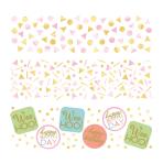 Confetti Confetti Fun Foil / Paper 34 g