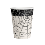 8 Cups Spiderweb Paper 250 ml