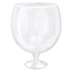 Glass Drinking Jumbo Clear 4 l