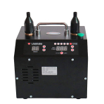 Lagenda B322-50 - Dual DigitalBalloon Inflator with App     Control for Latex Balloons