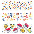 Confetti Pokemon Core 34 g