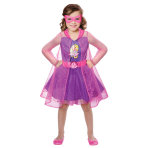 Children's Costume Barbie Spy Squad 3 - 5 Years