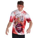 T-Shirt Illusion Guts Size XL