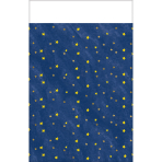 Tablecover Twinkle Little Star Paper 137 x 259 cm