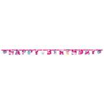 Letter Banner My Little Pony - 2017 Paper 200 x 15 cm