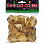 144 Casino Coins Place Your Bets