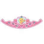 8 Tiaras Woodland Princess