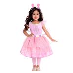 Children's costume Peppa Fairy Dress 2-3 years