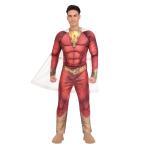 Adult Costume Shazam Mens L