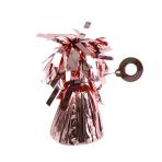 Balloon Weight Foil Rosegold 170 g/6 oz