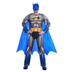Adult Costume Batman Brave & Bold L