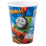 8 Cups Thomas & Friends Paper 266 ml