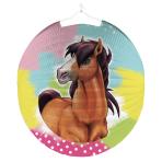 Lantern Charming Horses 2