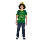 Child Costume Dustin 14-16 Years