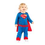 Child Costume Superman 6-12 mths