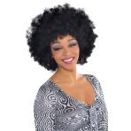 Wig Afro Oversized One Size