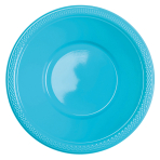 10 Bowls Plastic Carribean 355ml