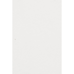 Tablecover Frosty White Paper 137 x 274 cm