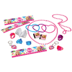 Value Favour Pack Barbie Sparkle 48 Pieces