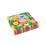 20 Napkins Jungle 33 x 33 cm
