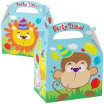 Party Box Jungle Paper