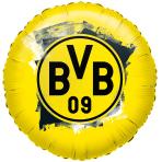 Mini 9C BVB Dortmund Foil Balloon A20 Airfilled