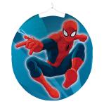 Lantern Spider-Man 25 cm