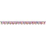 Letter Banner Shimmer & Shine Paper 200 x 15 cm