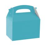 Party Box Caribbean Blue Paper