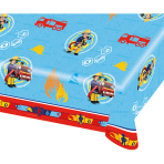 Table Cover Fireman Sam 120 x 180 cm