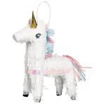 Pinata Magical Unicorn Paper 19 x 14.6 cm