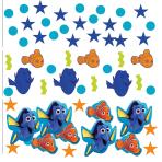 Confetti Finding Dory