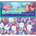 Confetti Enchantimals 14g