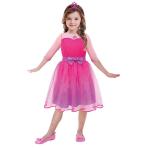 Girls' Costume Barbie Princess8 - 10 Years