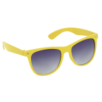 Fun Shades Nerd Yellow