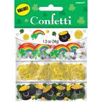 Confetti St. Patrick's Day Foil & Paper 34 g