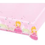 Tablecover My Princess Plastic 120 x 180 cm