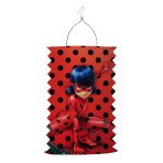 Drop Lantern Miraculous Paper 28 cm